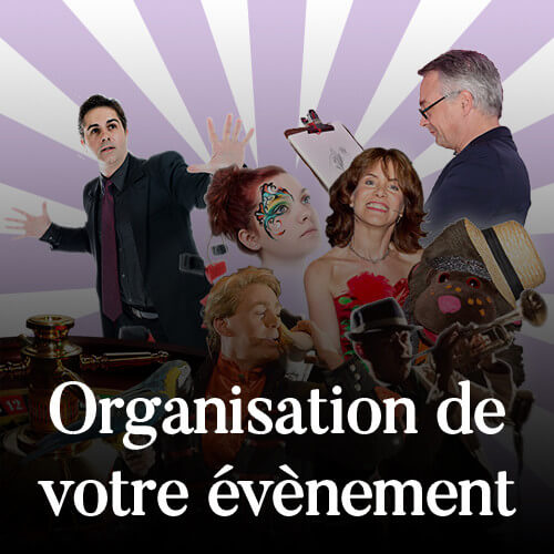 Alexis Fineltain organisation-evenement