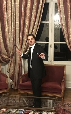 Alexis Fineltain alexis-fineltain-magicien-cambrai-chateau-fenelon